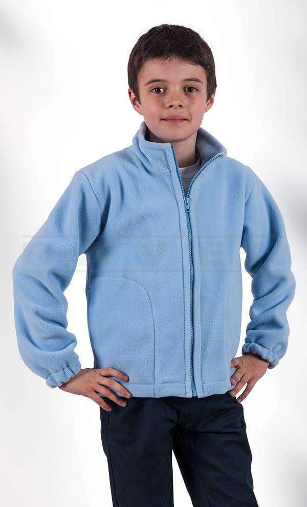 DPB 001 Bluza polarowa