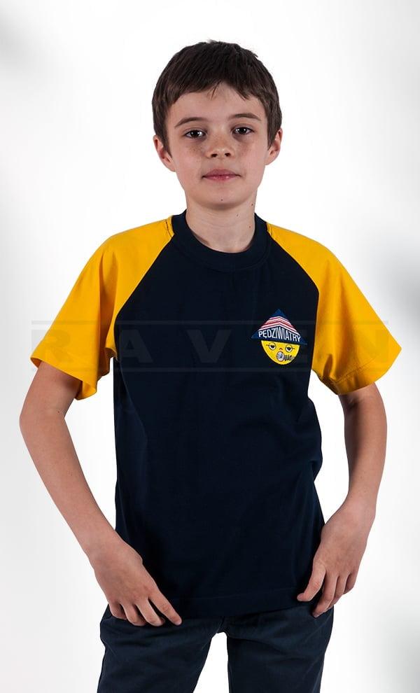 DTS 004 T-shirt