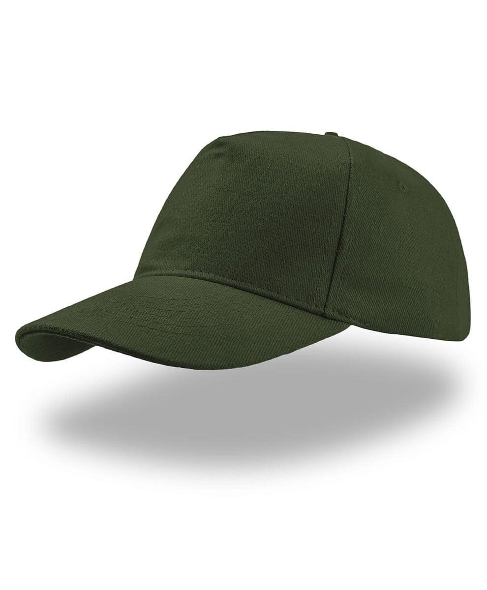 Liberty Five Buckle Cap