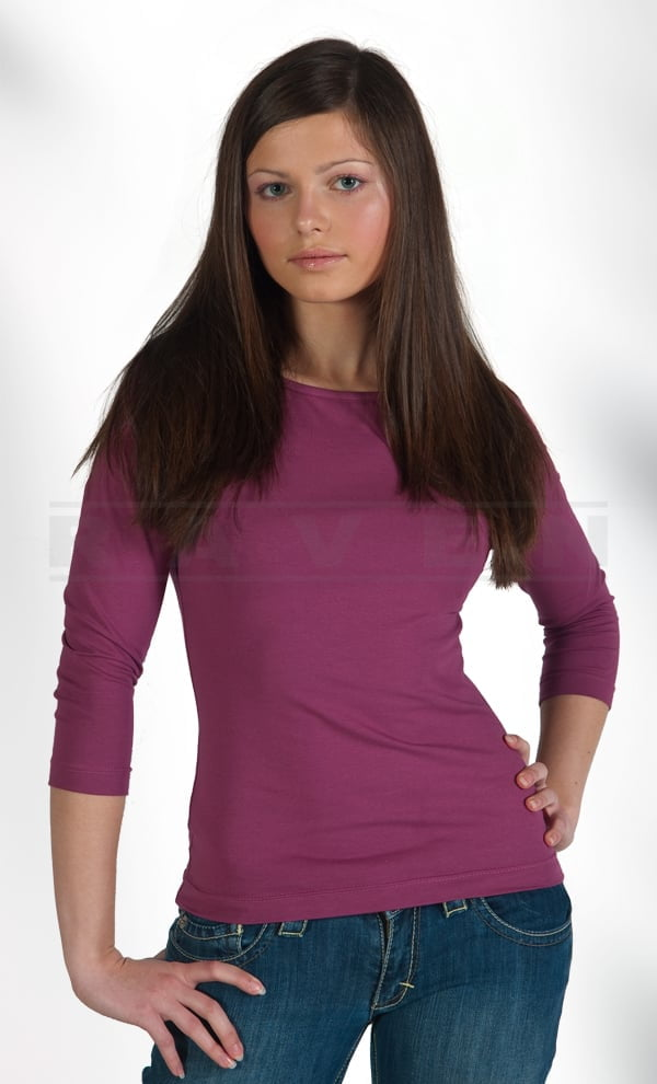 KL 008 Koszulka Damska
