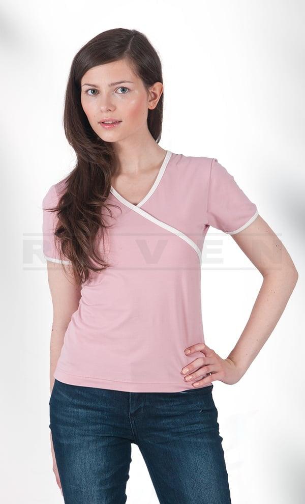 KL 022 Koszulka Damska