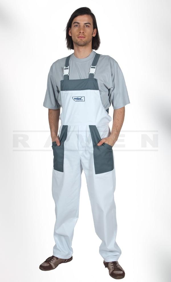 MX 023 Spodnie Ogrodniczki