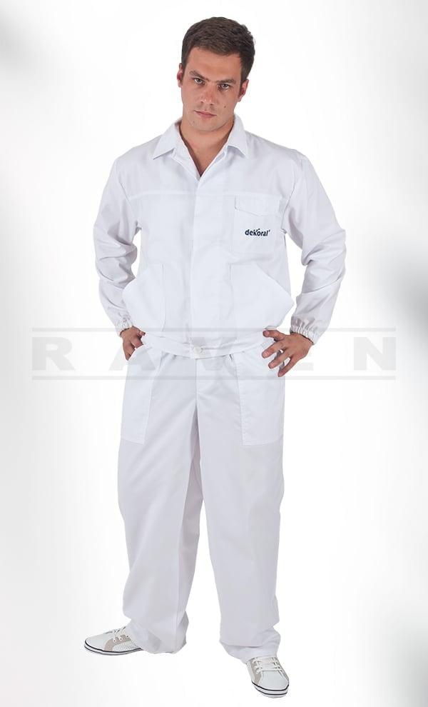 MX 030 Ubranie robocze