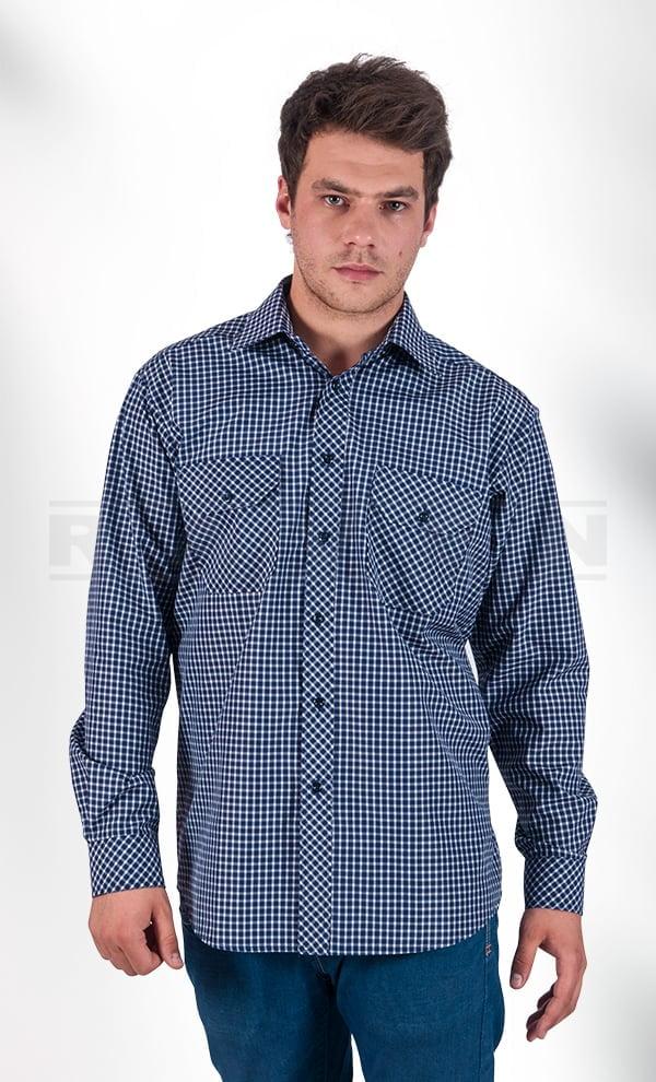 MX 040 Koszula Męska