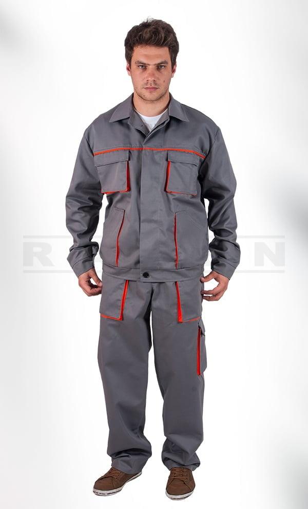 MX 051 Ubranie Robocze