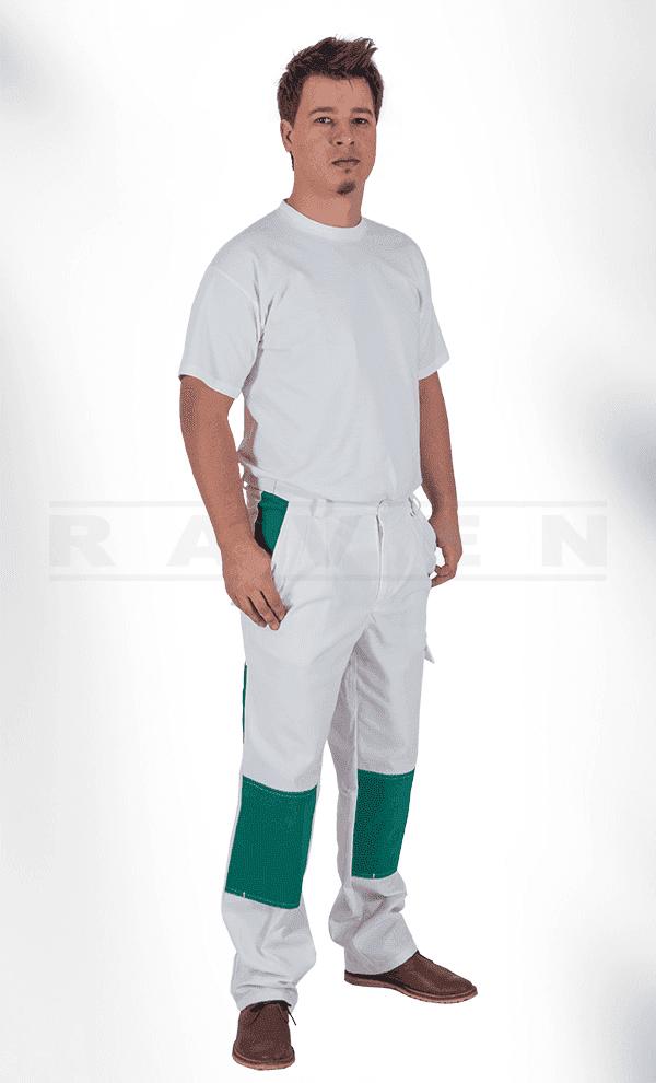 MX 056 Spodnie robocze