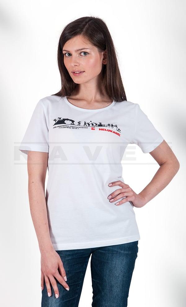 KL 003 Koszulka Damska