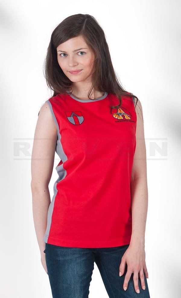 KL 010 Koszulka Unisex