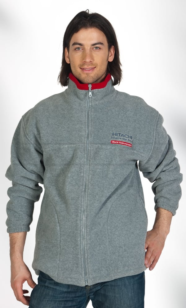 PB 001 Bluza Polarowa