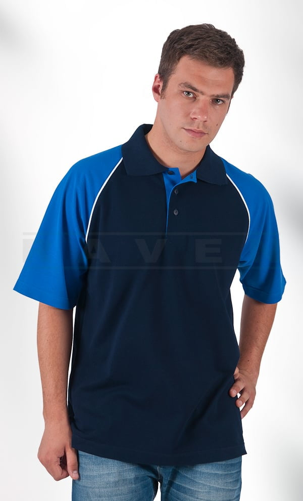 PL 005 Koszulka Polo Męska