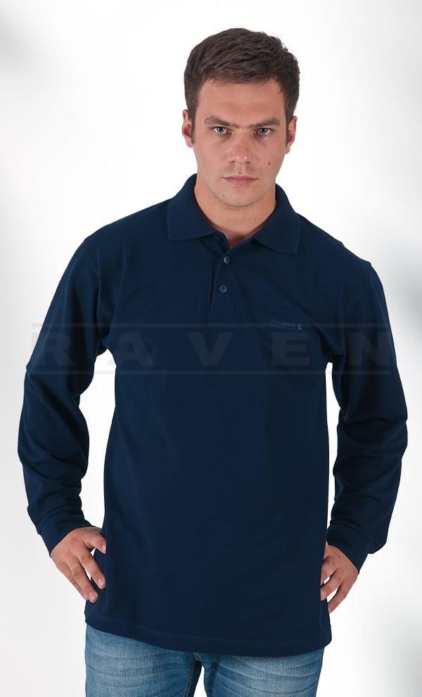 PL 008 Koszulka Polo Męska