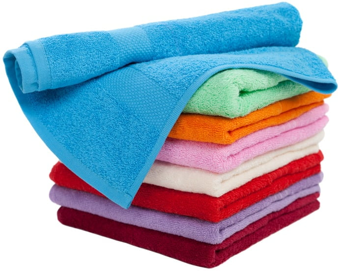 Ręczniki reklamowe z  logo