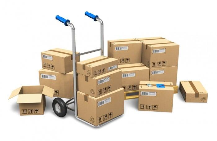 Logistyka i serwis