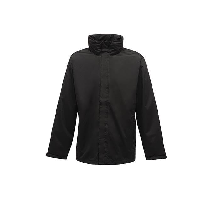 Kurtki - Ardmore Jacket - TRW461 - Black - RAVEN - koszulki reklamowe z nadrukiem, odzież reklamowa i gastronomiczna