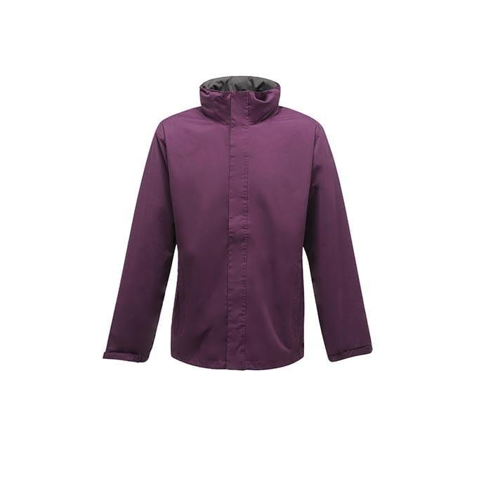 Kurtki - Ardmore Jacket - TRW461 - Majestic Purple - RAVEN - koszulki reklamowe z nadrukiem, odzież reklamowa i gastronomiczna