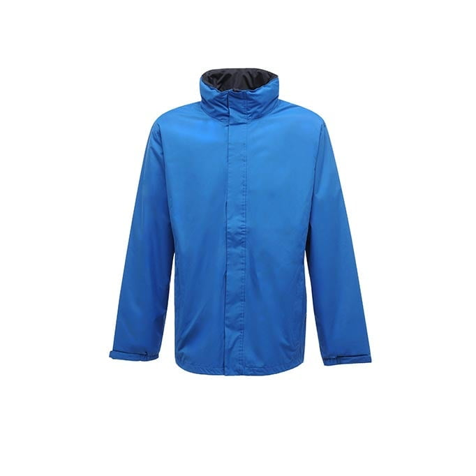 Kurtki - Ardmore Jacket - TRW461 - Oxford Blue - RAVEN - koszulki reklamowe z nadrukiem, odzież reklamowa i gastronomiczna