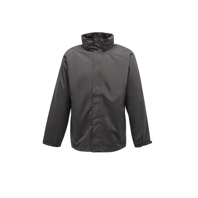 Kurtki - Ardmore Jacket - TRW461 - Seal Grey - RAVEN - koszulki reklamowe z nadrukiem, odzież reklamowa i gastronomiczna