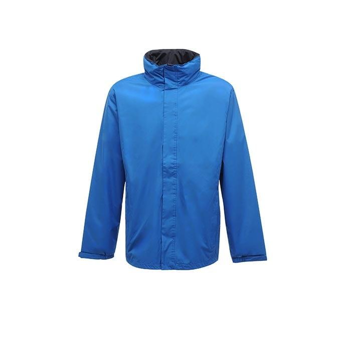 Kurtki - Women`s Ardmore Jacket -  TRW469 - Oxford Blue - RAVEN - koszulki reklamowe z nadrukiem, odzież reklamowa i gastronomiczna