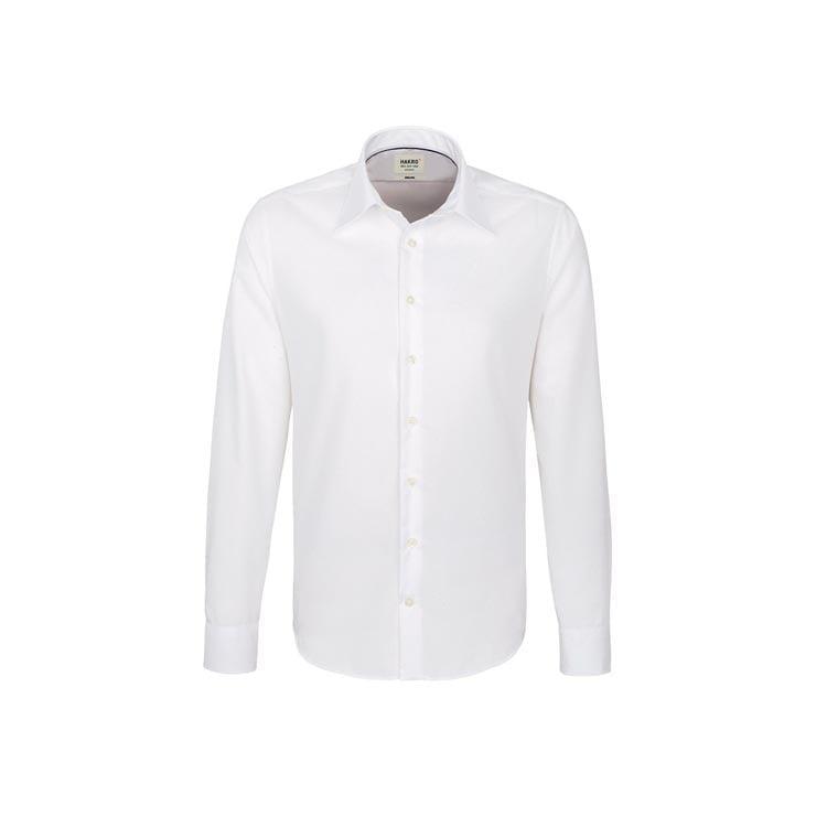 Koszula biznesowa z długim rękawem 105