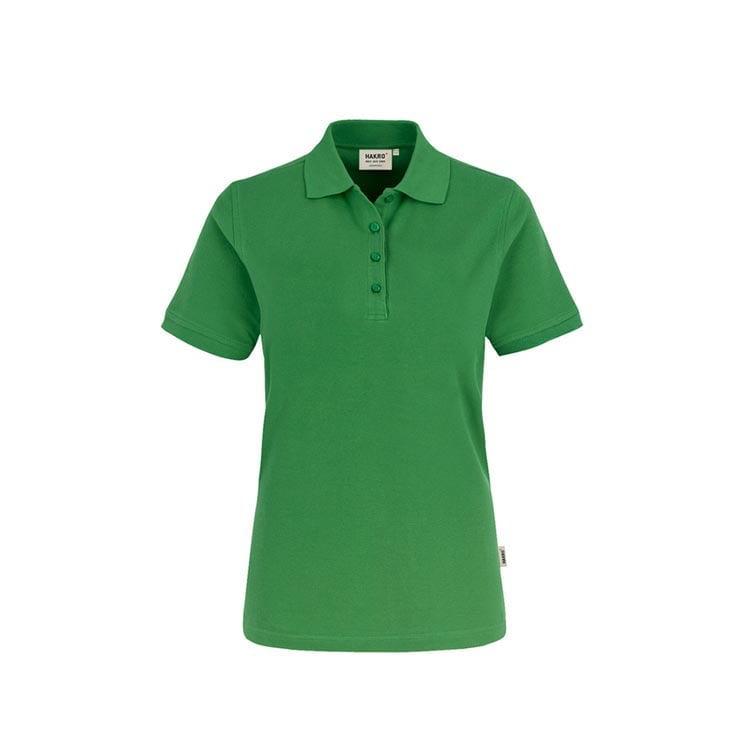 Damska koszulka polo Classic 110