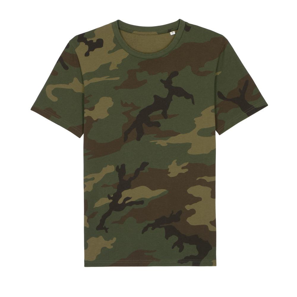 T-shirt Unisex Creator Aop