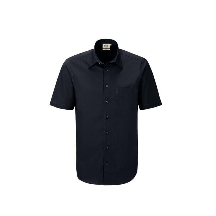 koszula do prania przemysłowego z haftem