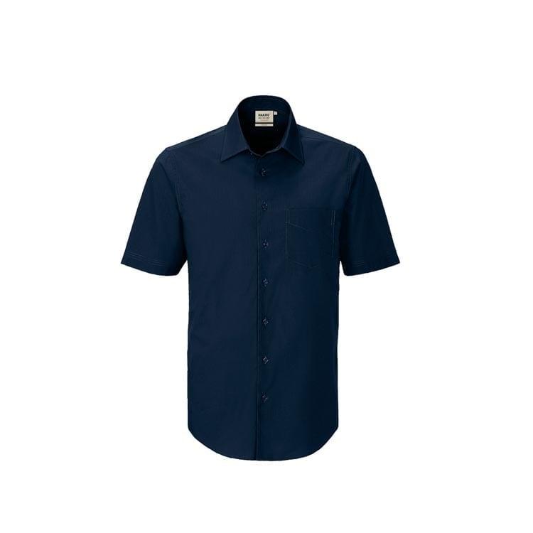 koszula przemysłowa z haftem