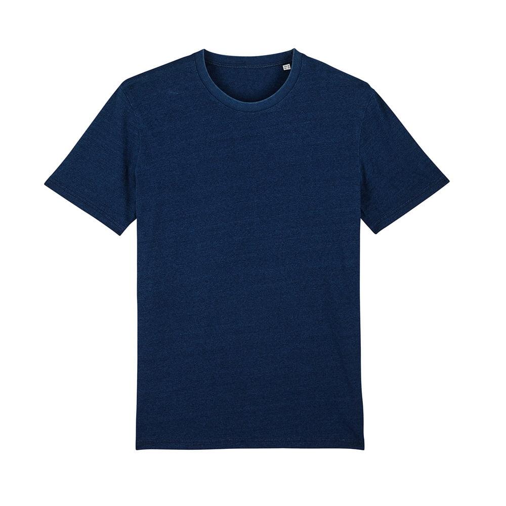 Koszulki T-Shirt - T-shirt Unisex Creator Denim - STTU756 - Dark Washed Indigo - RAVEN - koszulki reklamowe z nadrukiem, odzież reklamowa i gastronomiczna