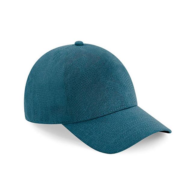 Bezszwowa czapka Performance