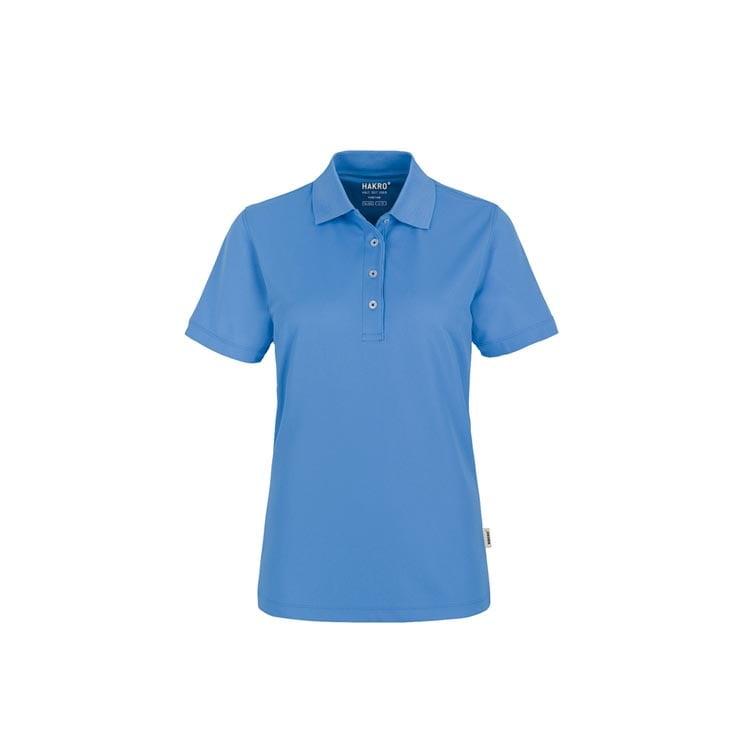 Damska koszulka polo COOLMAX® 206