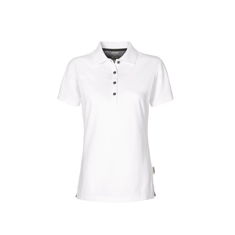 Damska koszulka polo Cotton Tec 214