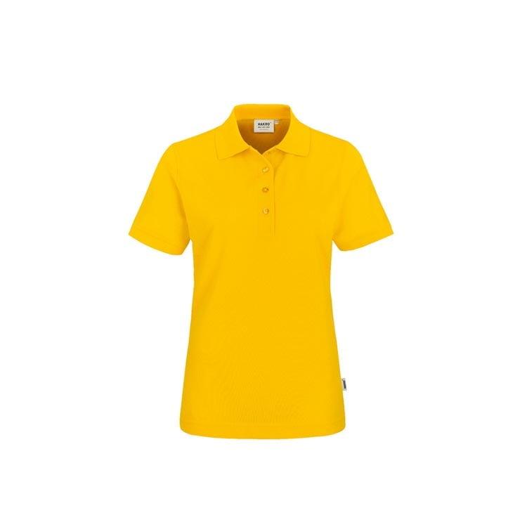 Damska koszulka polo Performance 216