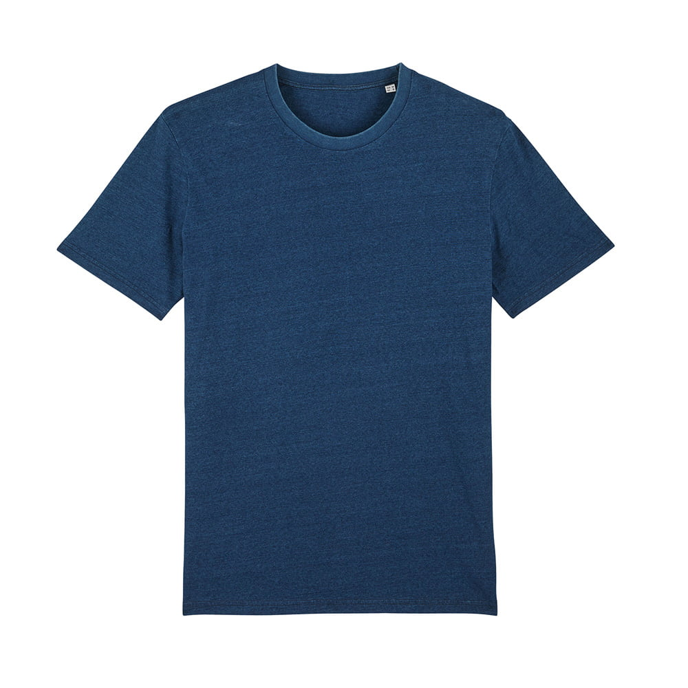 T-shirt Unisex Creator Denim