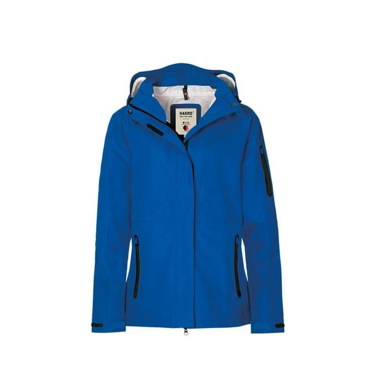 Kurtki - Damska kurtka funkcyjna Fernie 250 - Hakro 250 - Royal Blue - RAVEN - koszulki reklamowe z nadrukiem, odzież reklamowa i gastronomiczna