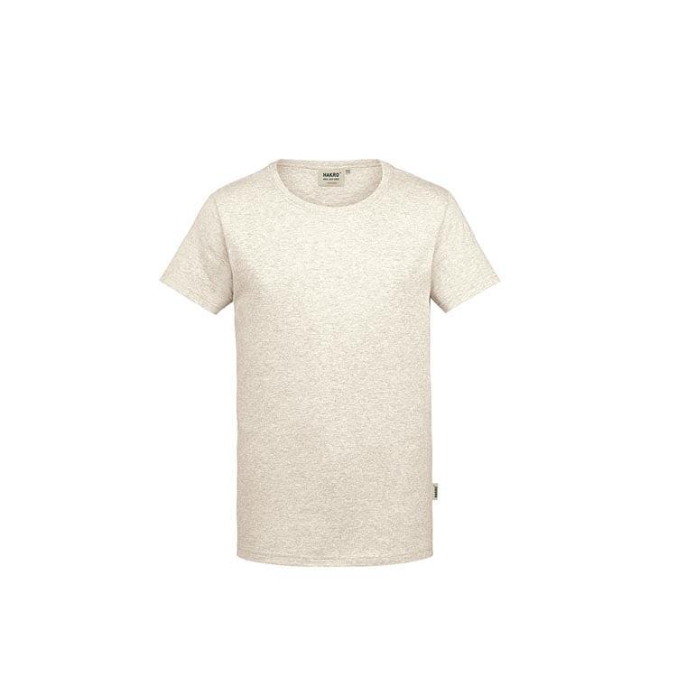 Męski t-shirt organiczny GOTS 271