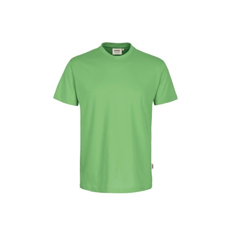 Klasyczny męski t-shirt 292