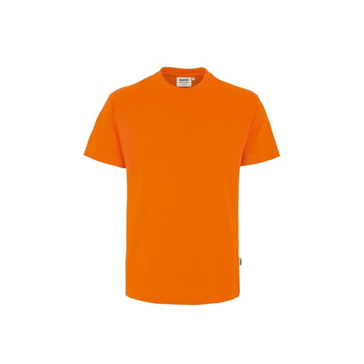Klasyczny męski t-shirt heavy 293