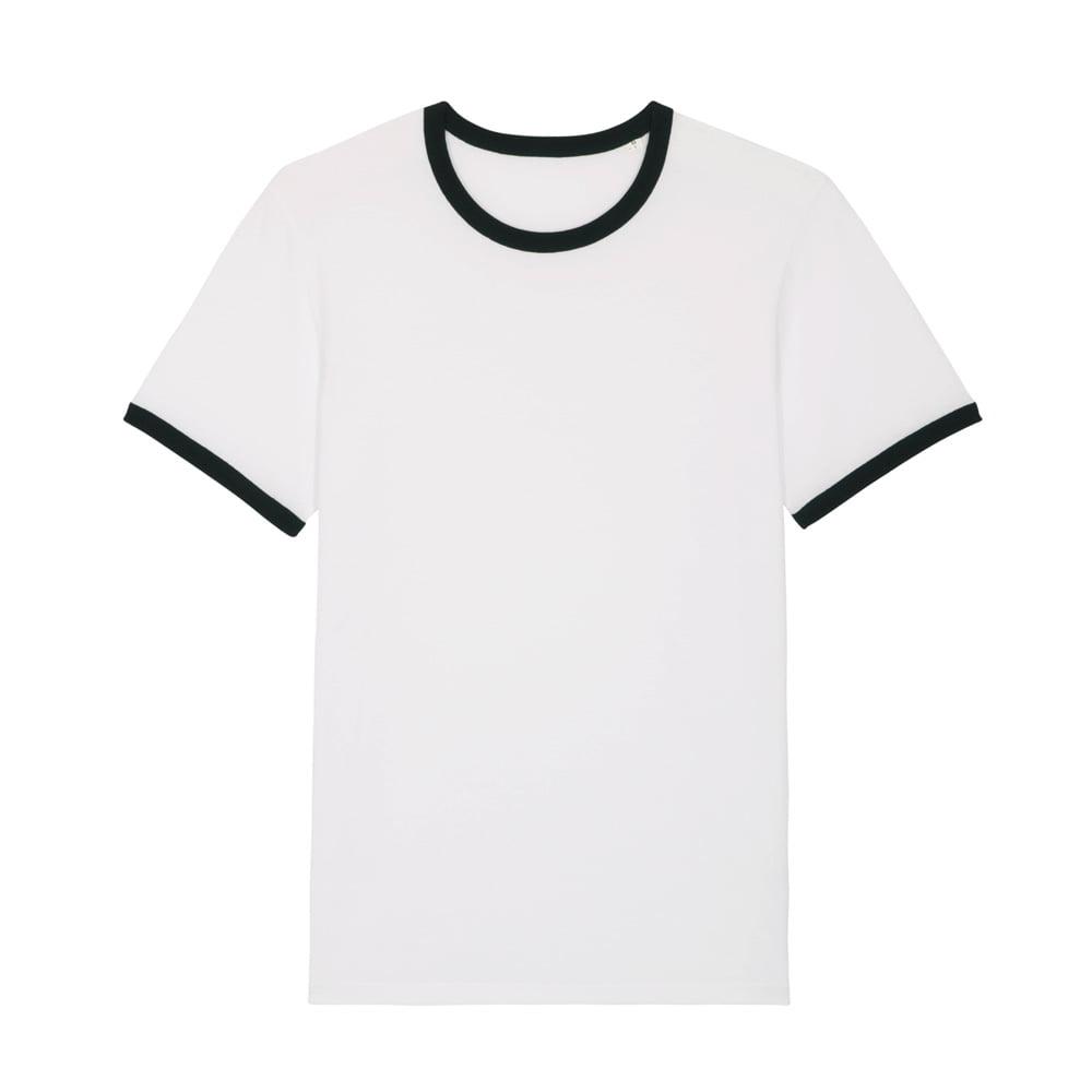 T-shirt Unisex Ringer