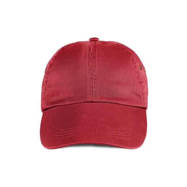 Niskoprofilowa czapka Dad Hat Twill