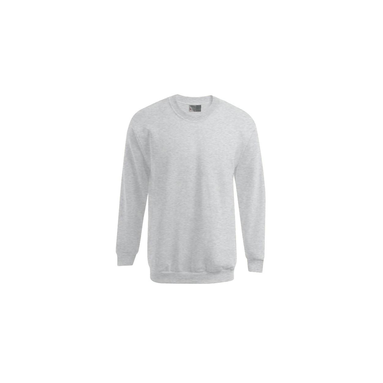 Bluzy - Męska bluza Crewneck 100 - Promodoro 5099 - RAVEN - koszulki reklamowe z nadrukiem, odzież reklamowa i gastronomiczna