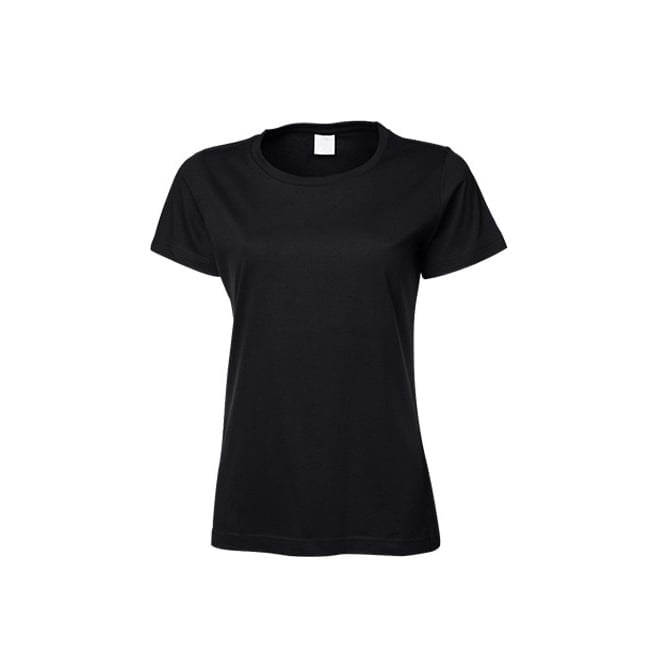 Damski T-Shirt Basic Tee