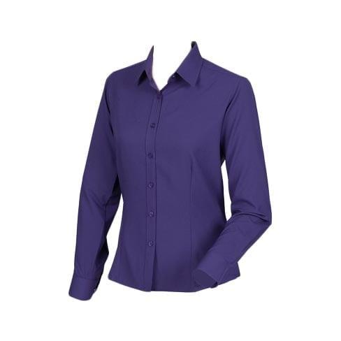 Damska poliestrowa bluzka Wicking