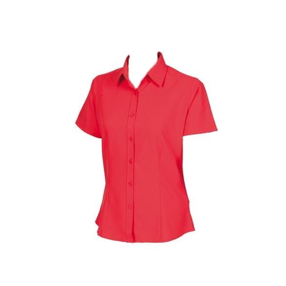 Damska koszula z poliestru Wicking