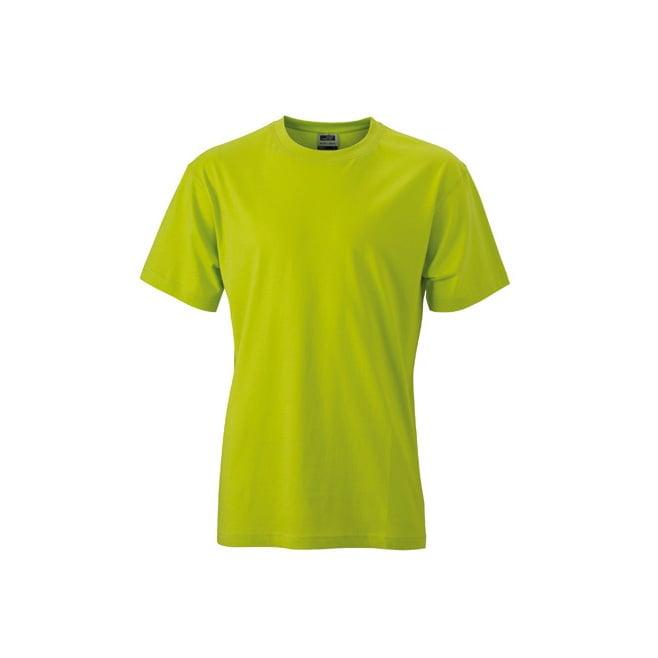 Męska koszulka Round-T Heavy