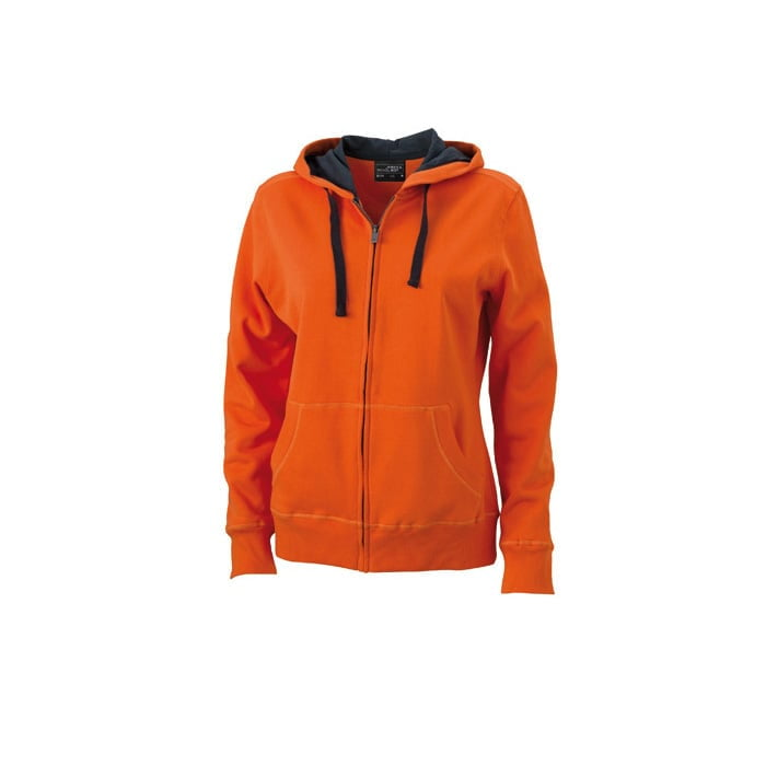 Damska bluza Hooded Jacket