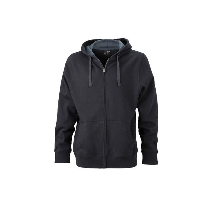 Męska bluza Hooded Jacket