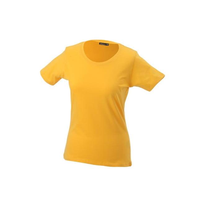Damska koszulka Basic-T