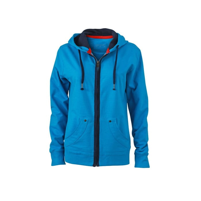 Damska bluza z kapturem Urban Hooded