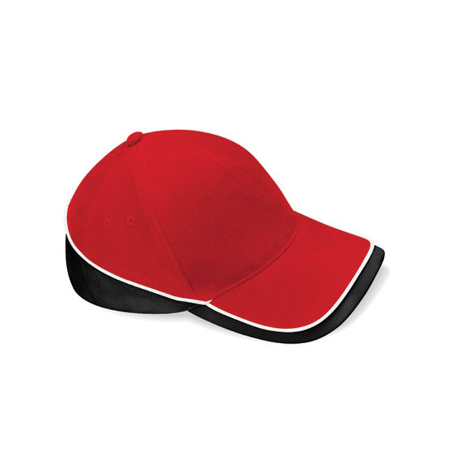 Kontrastowa czapka Teamwear Competition