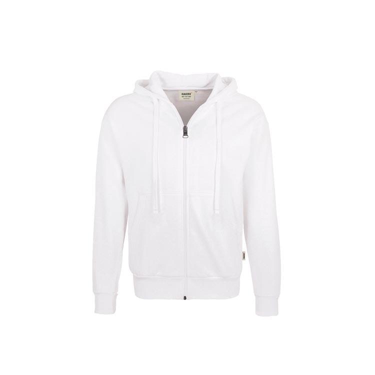 Bluza Premium rozpinana z kapturem 605